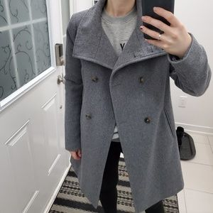 United Colors of Benetton wool coat